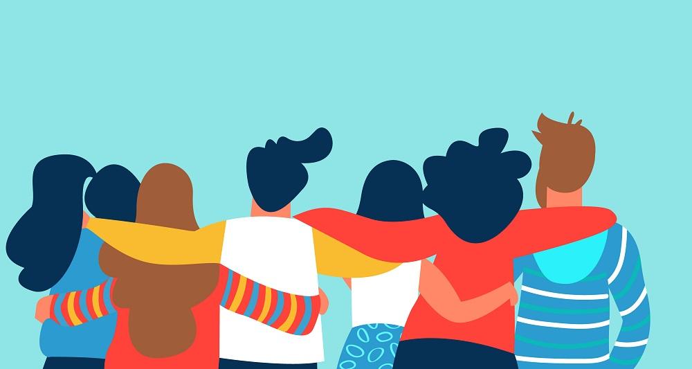Pembatasan Sosial Selama Pandemi Covid 19 Berita Hubungan Antarsesama Di Dunia Saat Ini Bachelorettepartystripper